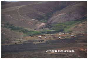 Anta village